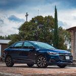 Chevrolet Cavalier Turbo 2022, lo manejamos: Eficiencia, espacio y con mira puesta en un terreno reñido