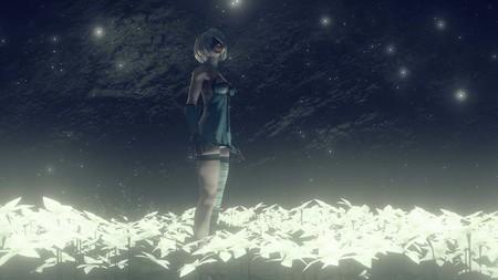 El CEO de Square Enix será un jefe final en el DLC de NieR: Automata