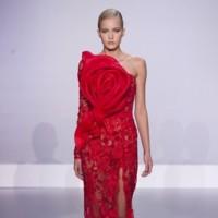 Ralph Russo Alta Costura Primavera-Verano 2014