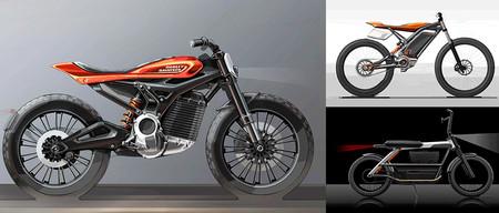 Harley Davidson Mas Carreteras 2