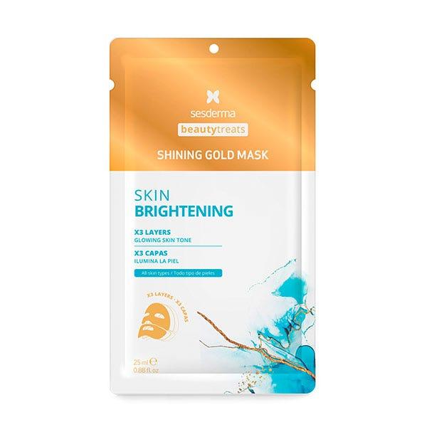 Shining Gold Mask de Sesderma