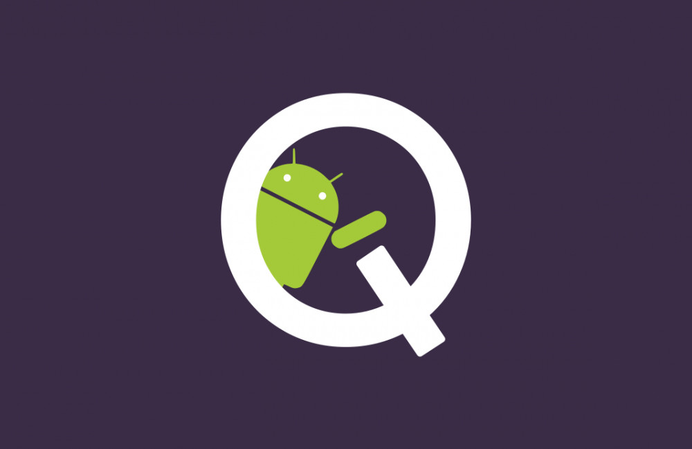 Android Q, you filter new details: