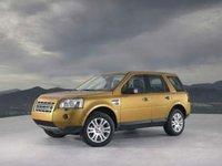 Land Rover Freelander 2, nuevas fotos filtradas