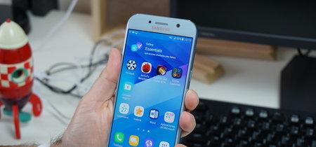 Samsung ya está trabajando en Oreo para S7, A5 2017, A3 2017 y Tab S3, según Sammobile