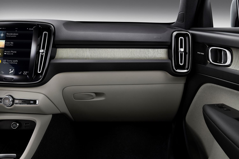 Foto de Volvo XC40, toma de contacto (104/114)