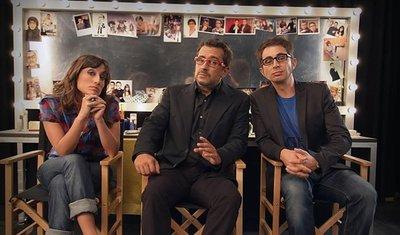 'Buenafuente' cierra su show demandando una televisión diferente