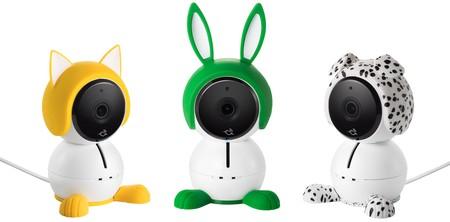 Cámara de vigilancia inteligente Arlo Baby a su precio mínimo en Amazon: 160,99 euros y envío gratis