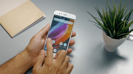 Xiaomi Mi A1 tras un mes de uso, el equilibrio convertido en móvil