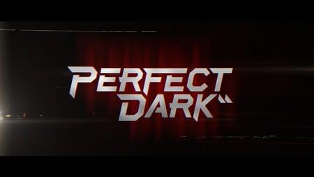 The Initiative presenta Perfect Dark, el regreso de la franquicia de Nintendo 64 más de 20 años después