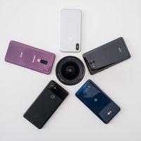 Huawei es quien mejor resiste el empuje de Apple con el iPhone X; Samsung y LG los principales damnificados según Kantar