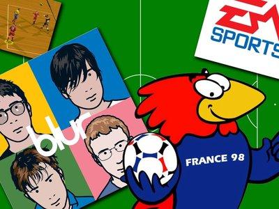 'Woo-hoo!': la historia de las canciones después de haber sido la canción FIFA