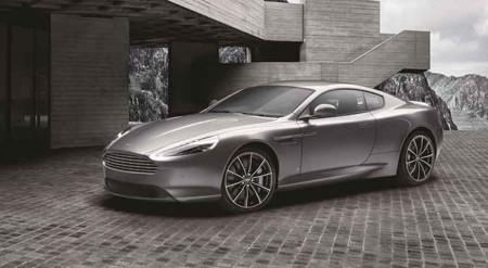 ¿Quieres parecerte más a James Bond? ¿Qué te parece comprar el Aston Martin DB9 GT Bond Edition?
