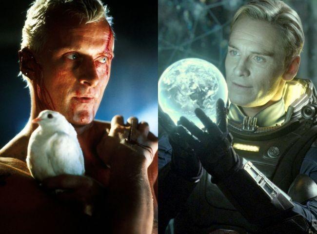 Encuesta de la semana   Lo mejor y lo peor de Ridley Scott   Resultados