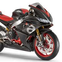 La Aprilia RS 660 llegará en 2020 para inyectar adrenalina a las motos deportivas del carnet A2