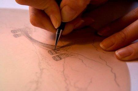 Dibujo-detalle