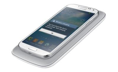 La carga inalámbrica llega oficialmente a Samsung Galaxy S4