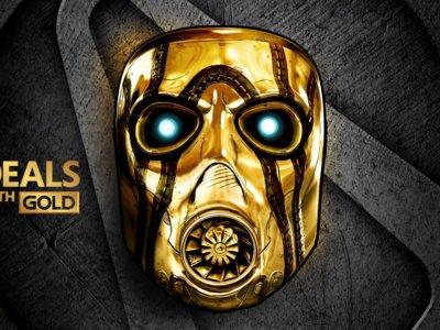 Esta semana en la tienda de Xbox Live: descuentos en juegos de Borderlands, FIFA 15, NBA LIVE 15 y más