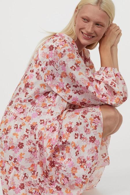 Vestido Floral Ss 2020 05