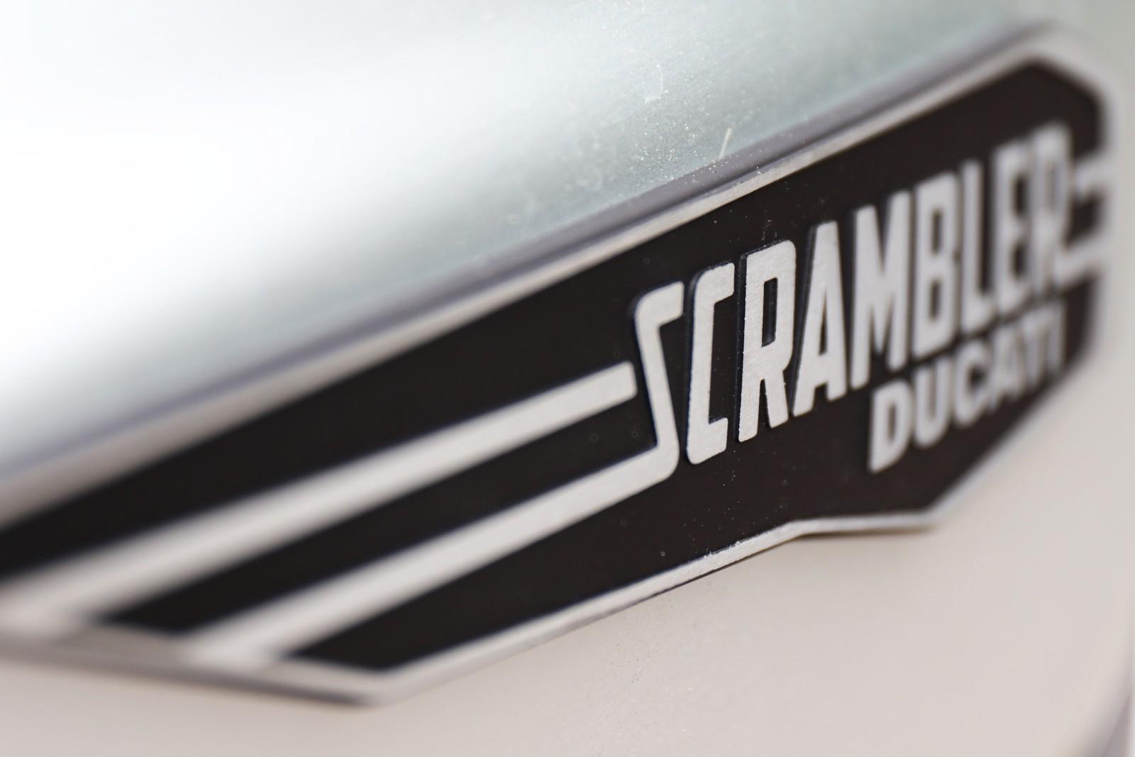Foto de Ducati Scrambler 1100 2018, prueba (3/35)