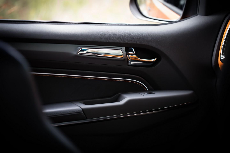 Foto de Chevrolet Colorado Xtreme Concept (20/28)