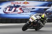 Yonny Hernández sustituye a Ben Spies en el Ignite Pramac Racing