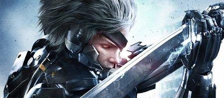 El brazo de Raiden en el nuevo teaser con actores reales de 'Metal Gear Rising: Revengeance'