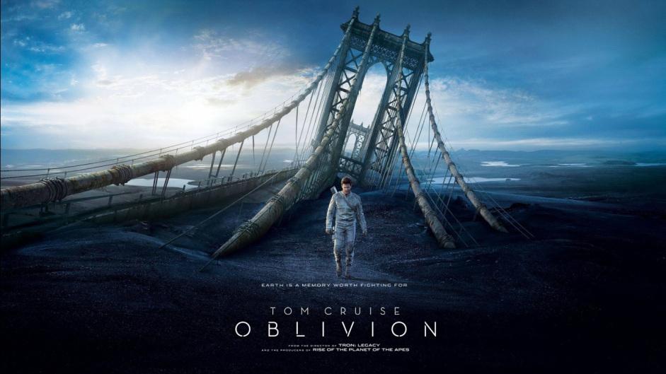 Foto de oblivion (1/7)