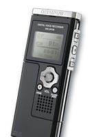 Olympus WS-331M, grabadora de audio con 2 GB