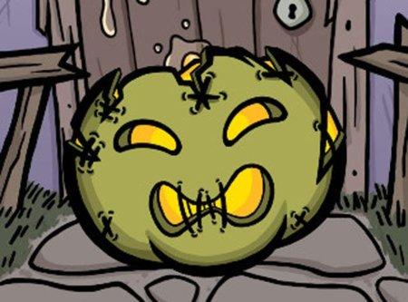 Jack-i-lantern, disfruta de Halloween con esta aplicación de Pulsar Concept