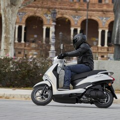 Foto 23 de 34 de la galería yamaha-delight-125-2021-prueba en Motorpasion Moto