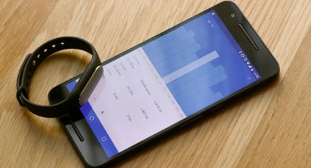 Ya tengo una MiBand, ¿debería comprarme la MiBand 1S?