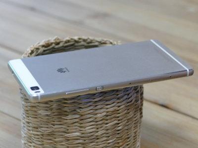 Huawei ya es un grande de la telefonía móvil, su gama P8 vende 16 millones de unidades