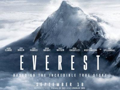 'Everest', gélida frialdad