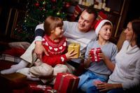 Vacaciones de Navidad con los peques: ¡a disfrutar en familia!