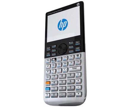 HP Prime, porque las calculadoras científicas aún viven