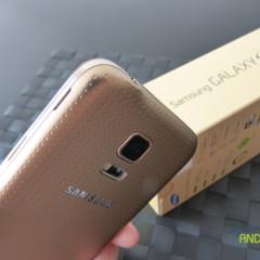 Foto 18 de 19 de la galería samsung-galaxy-s5-mini-diseno en Xataka Android