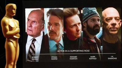 Camino al Oscar 2015 | Mejor actor de reparto