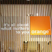 Orange se apunta a la voz HD, con un despliegue inicial en cinco comunidades autónomas