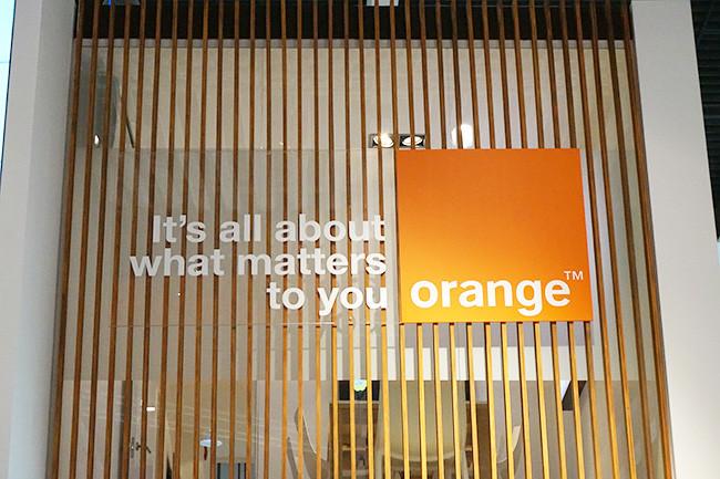 Logo Orange 2