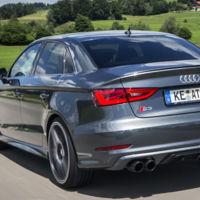 ABT convierte el Audi S3 en un RS 3, pero más bestia