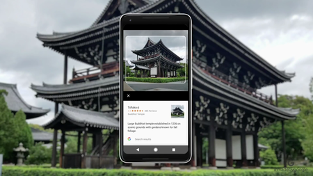 Google Lens 2