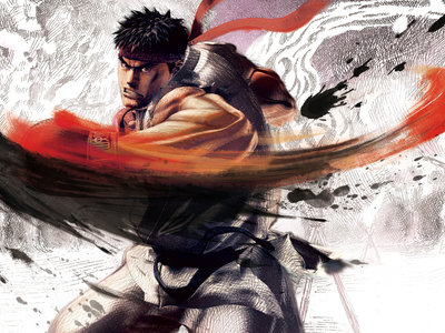 Ojo, Super Street Fighter IV AE ya es retrocompatible en Xbox One... ¡Y lo puedes actualizar a Ultra Street Fighter IV!
