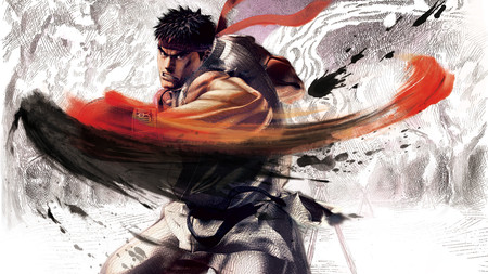 Ojo, Super Street Fighter IV AE ya es retrocompatible en Xbox One... ¡Y lo puedes actualizar a Ultra Street Fighter IV!