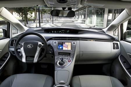 Rompiendo mitos de los híbridos: la capacidad de los híbridos Toyota