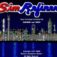 'SimRefinery' es el título perdido de Maxis que ahora vuelve inacabado para que lo disfrutes desde el navegador