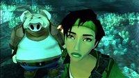 'Beyond Good & Evil HD' llega por fin a PSN (actualizado)