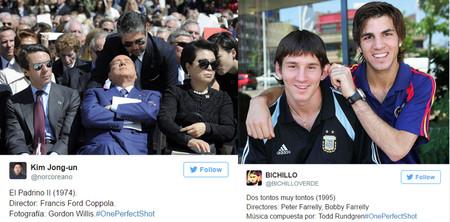 España se merece un Oscar y #OnePerfectShot ha venido para demostrarlo