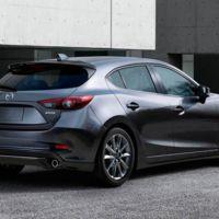 Nuevo Mazda 3: Pocos cambios, pero mejoras interesantes