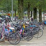 Países Bajos da el salto definitivo: en 2018 se vendieron más bicis eléctricas que normales