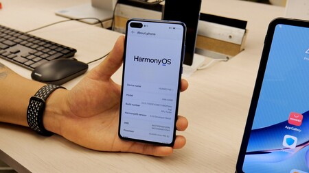 Huawei Harmonyos Primeras Impresiones Lo Probamos Mexico